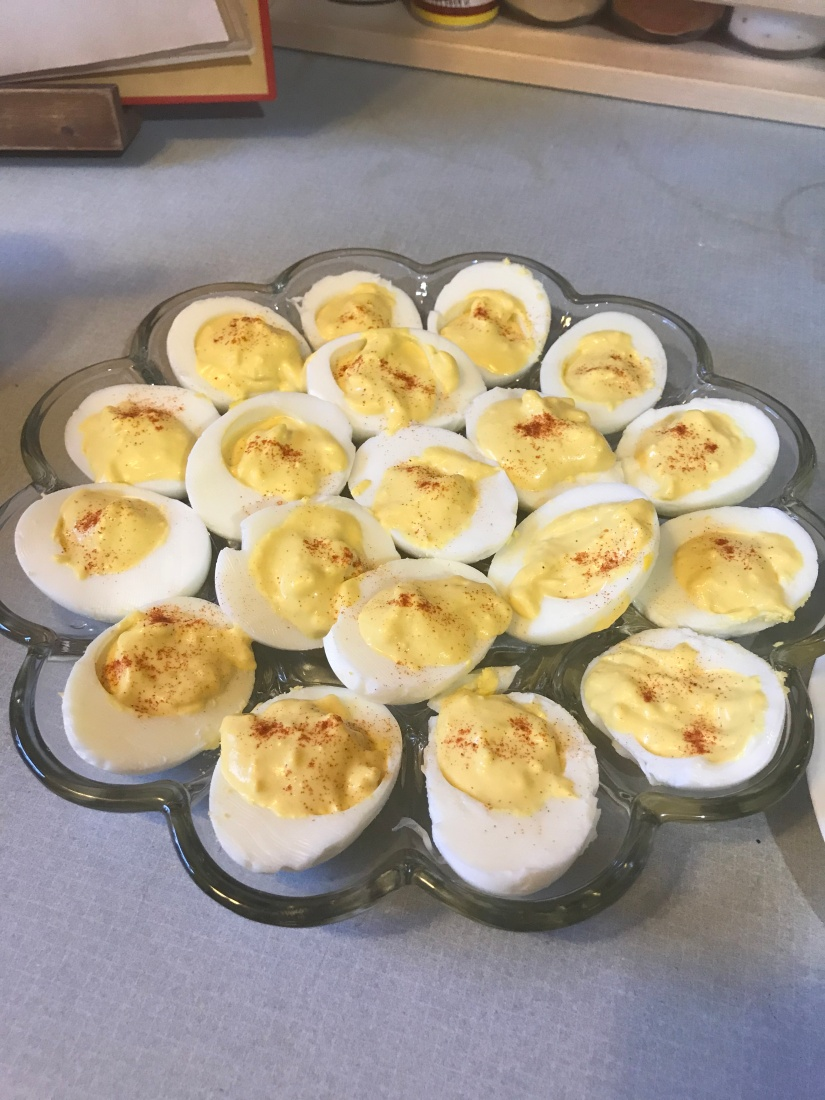 Those Eggs